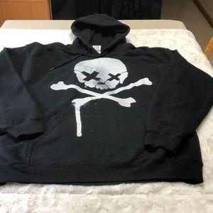 Men's Green Day sweatshirt